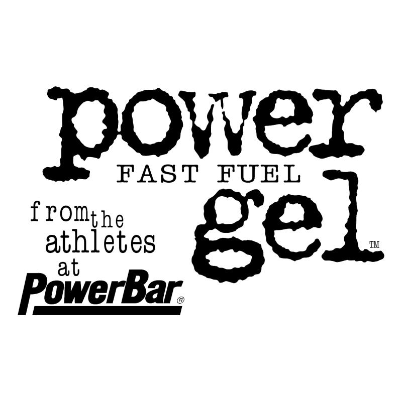Power Gel vector