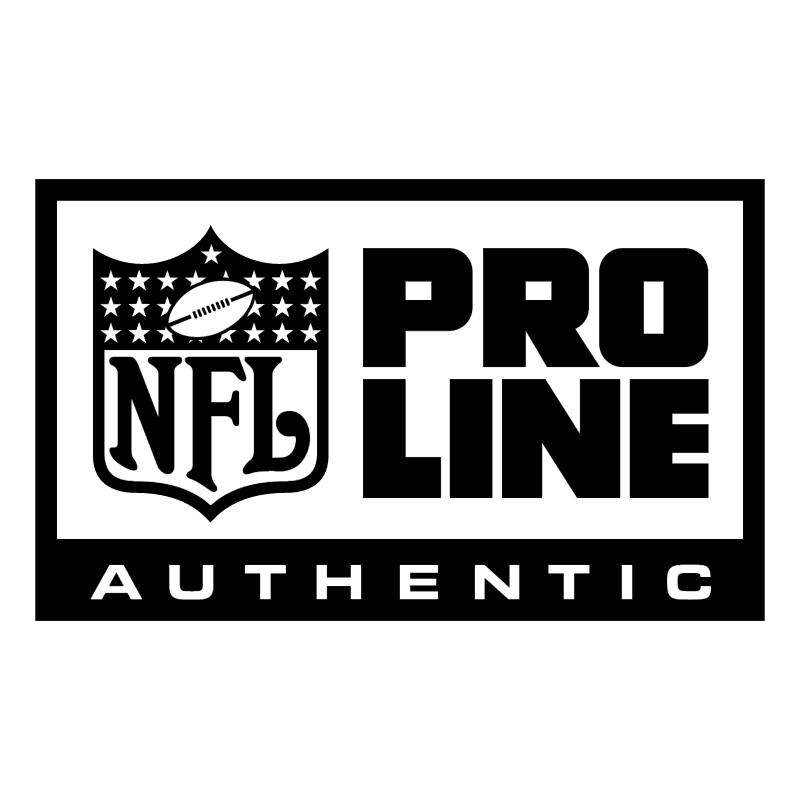 Pro Line Authentic vector