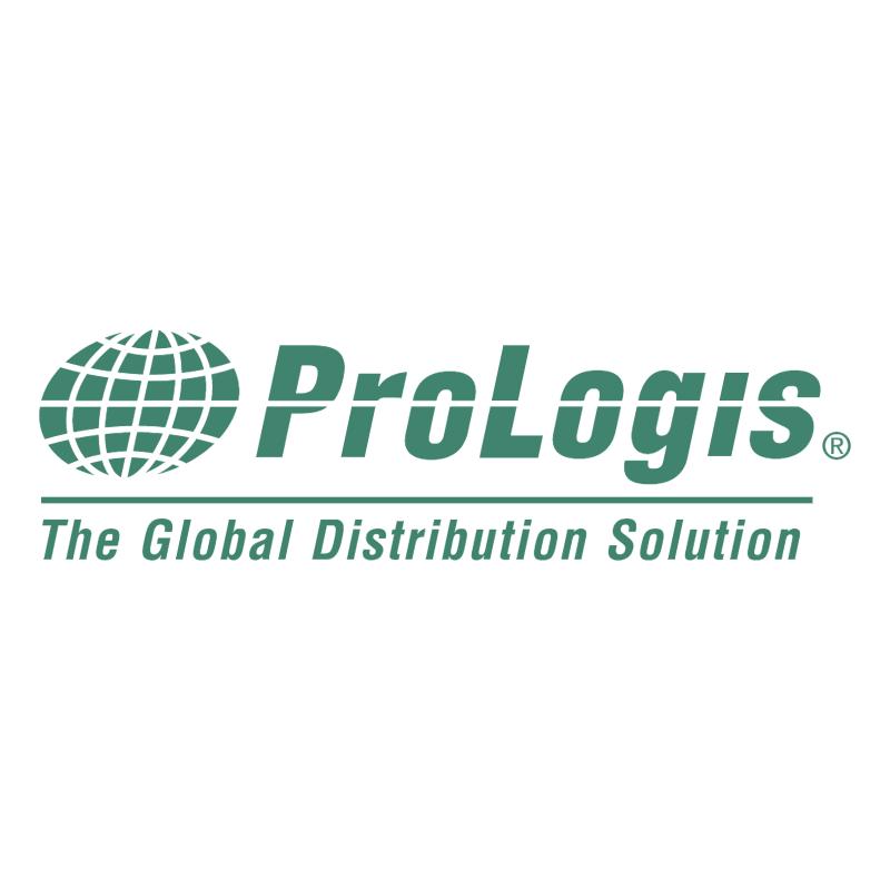 ProLogis vector