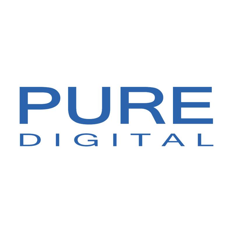 Pure Digital vector