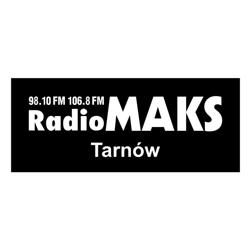 Radio MAKS Tarnow vector