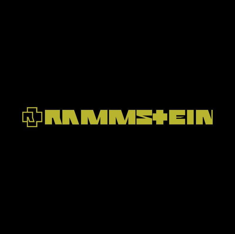 Rammstein vector
