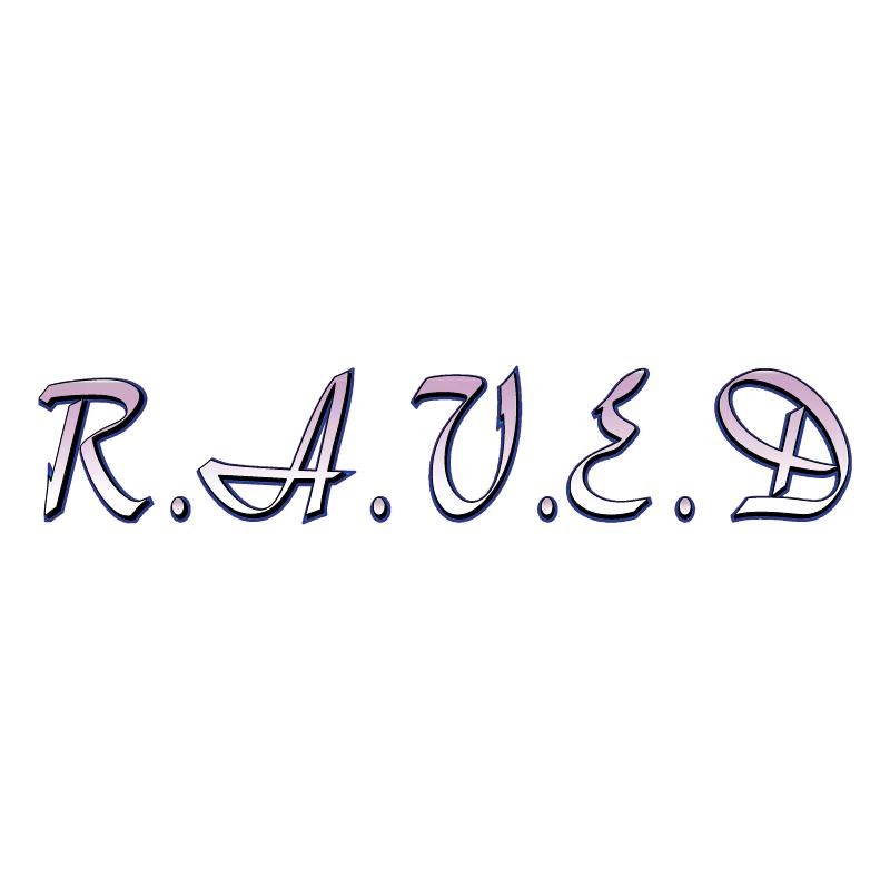 Raved vector