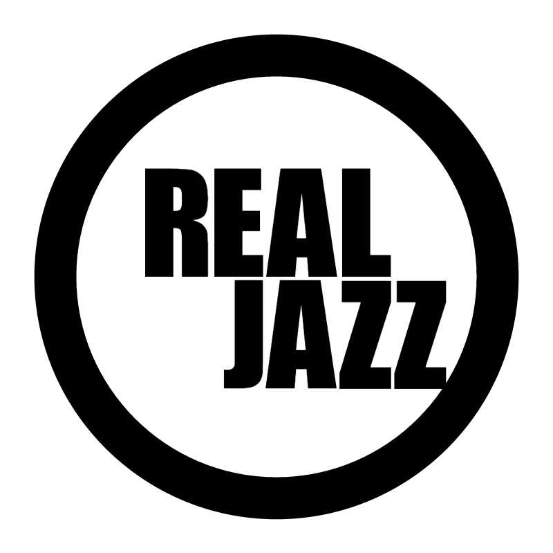 Real Jazz vector
