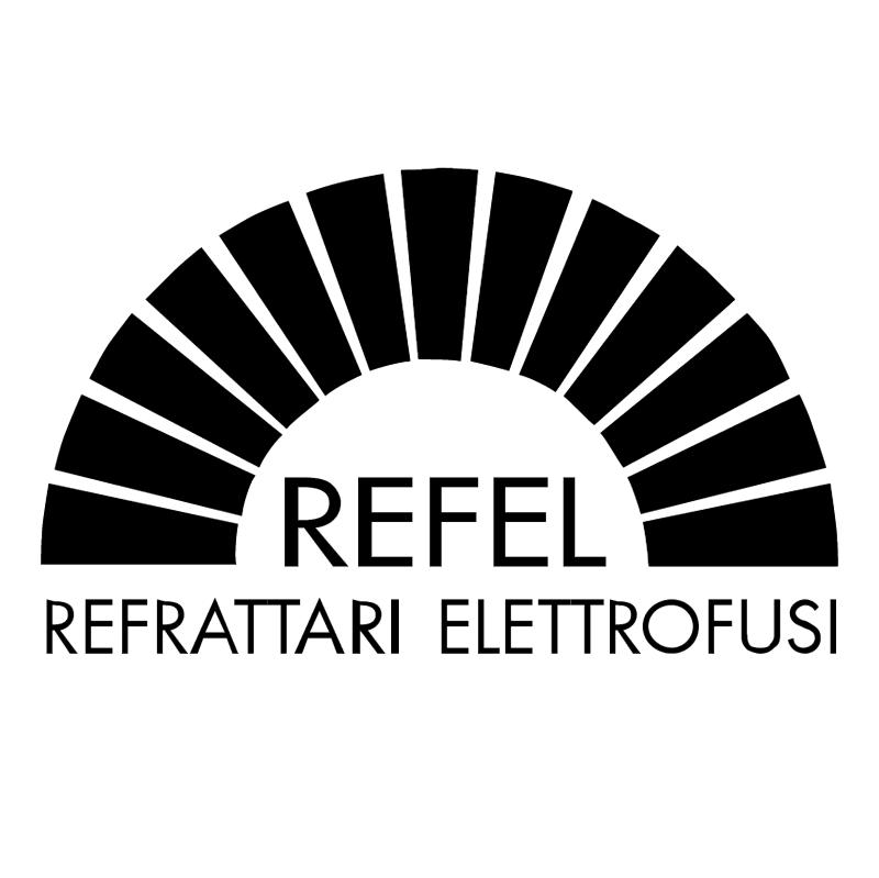 Refel vector logo
