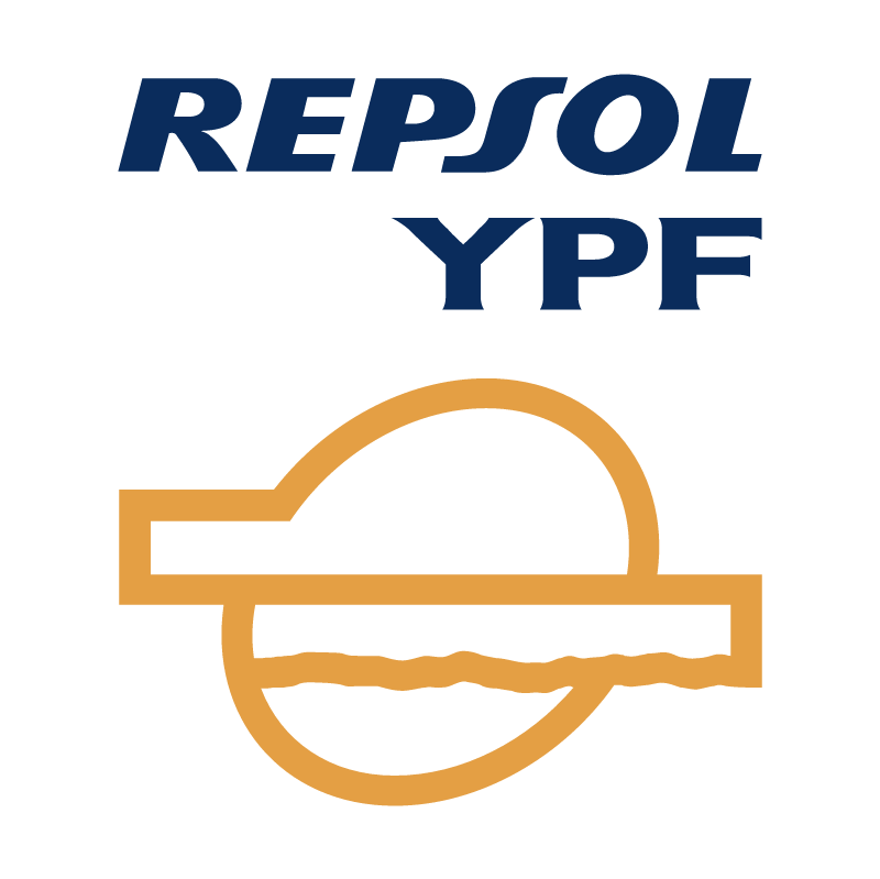 Repsol YPF vector