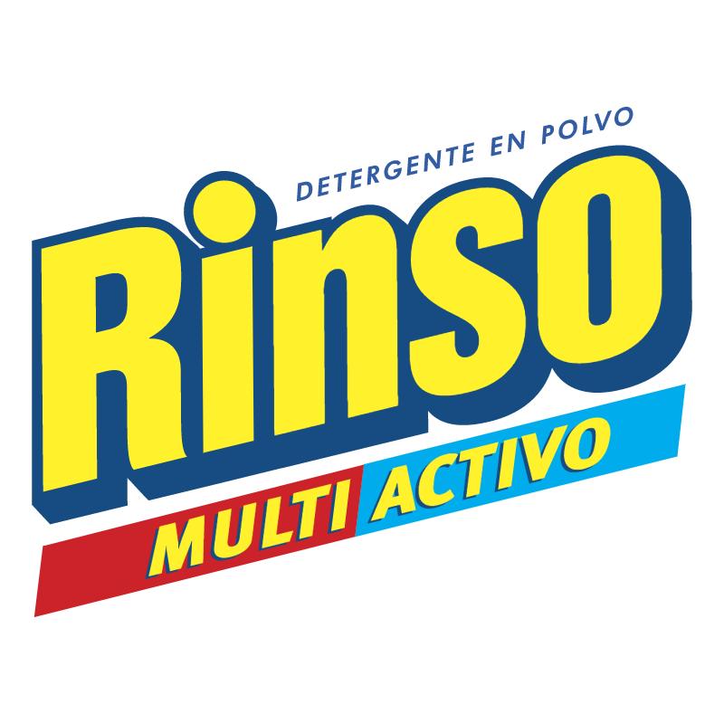 Rinso vector logo