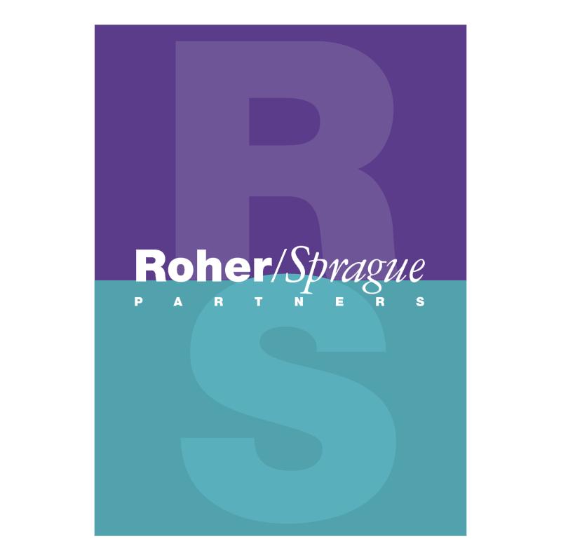 Roher Sprague Partners vector