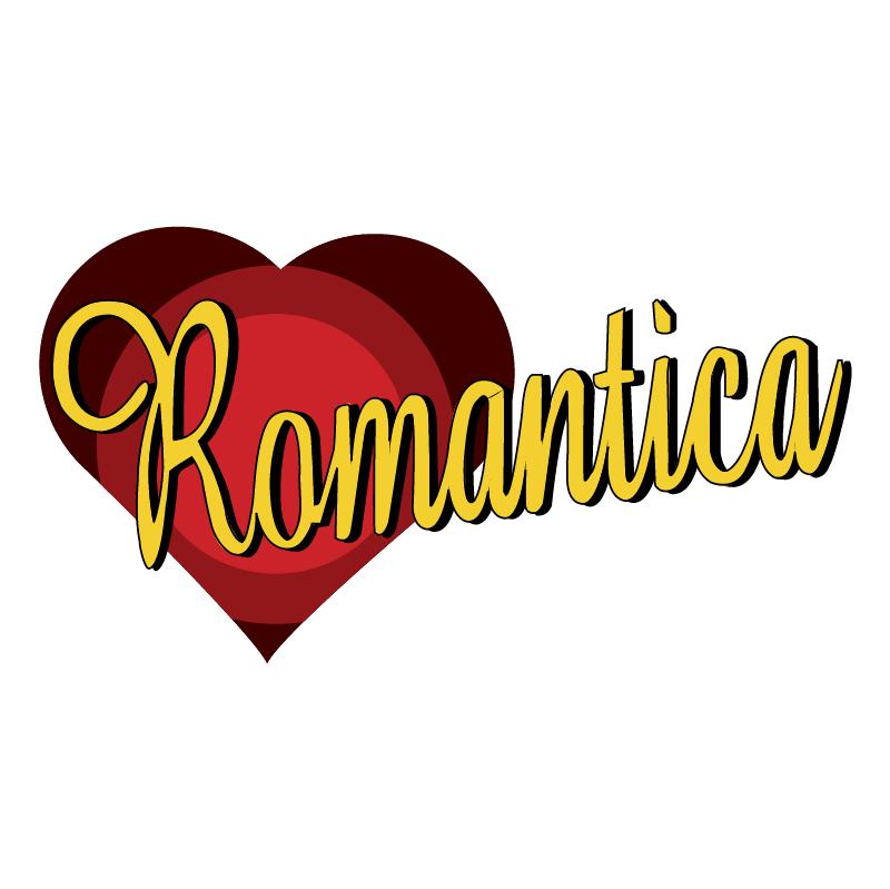 Romantica vector