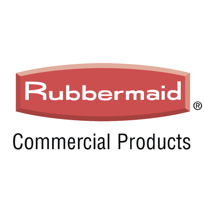 Rubbermaid Commercial Products vector logo