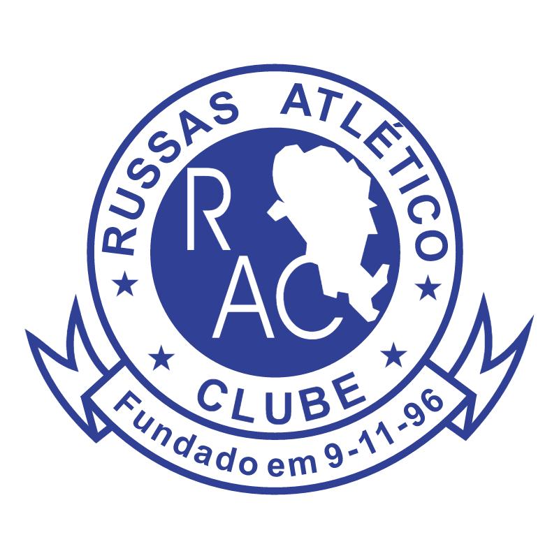 Russas Atletico Clube de Russas CE vector