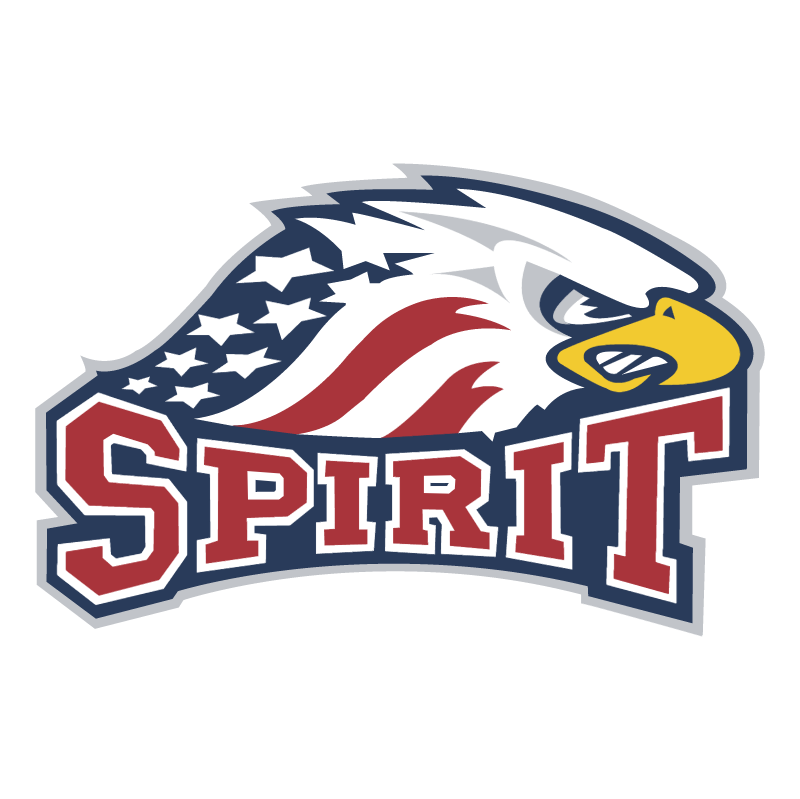 Saginaw Spirit vector