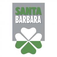 Santa Barbara vector