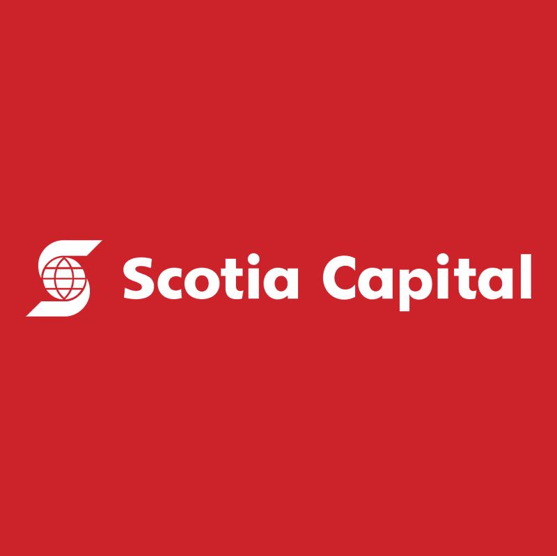 Scotia Capital vector