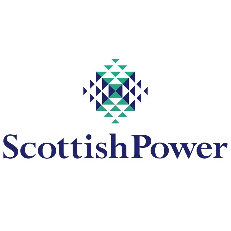 Scottish Power vector logo
