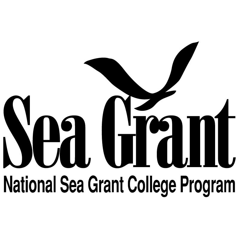 Sea Grant vector