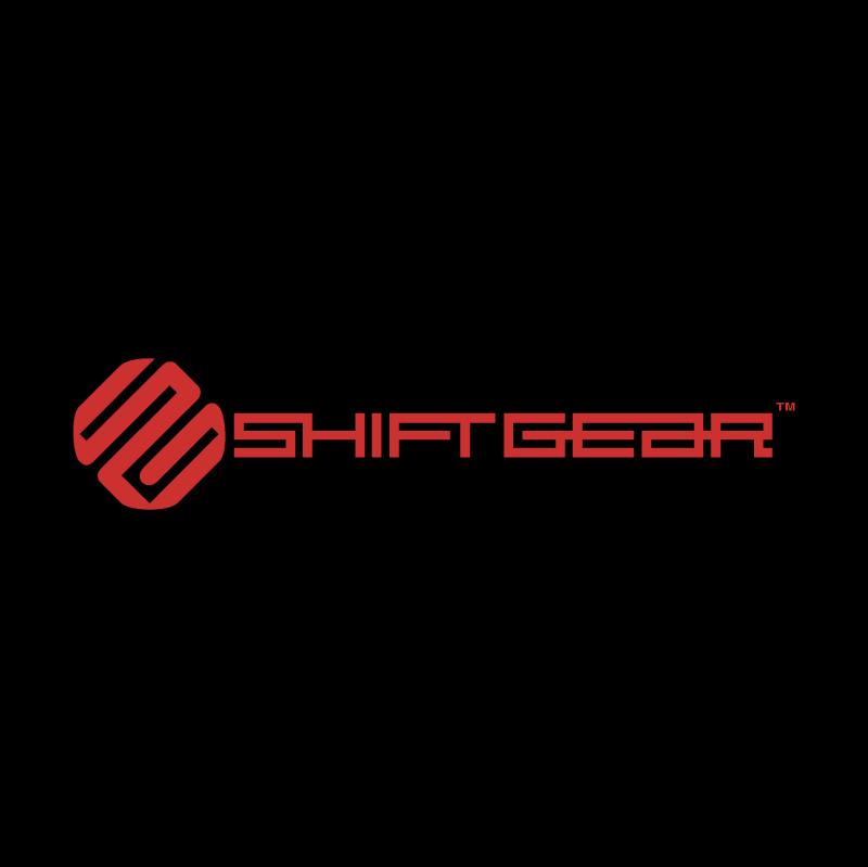 Shiftgear vector logo
