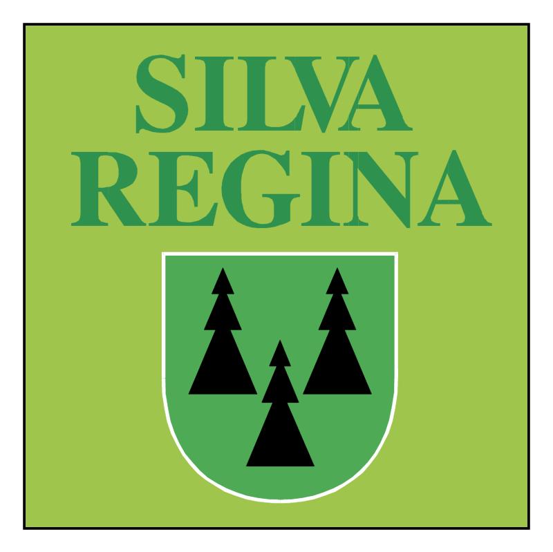 Silva Regina vector
