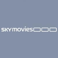 SKY movies vector