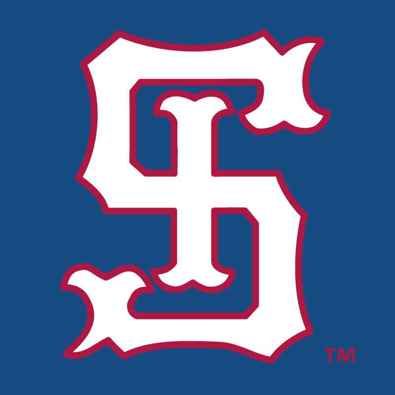 Spokane Indians vector logo