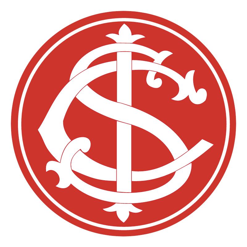 Sport Club Internacional de Porto Alegre RS vector