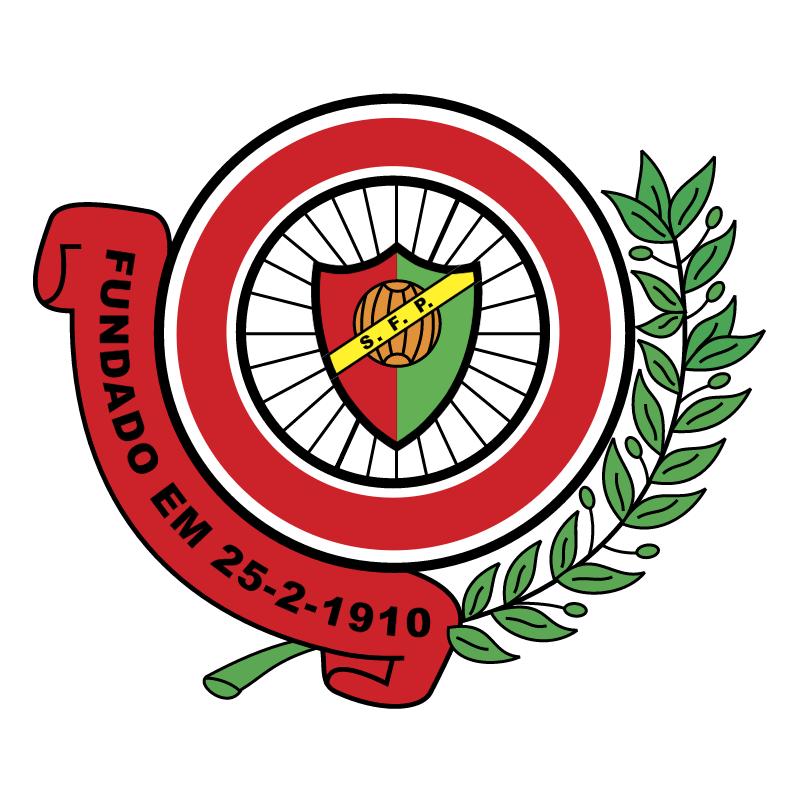 Sport Futebol Palmense vector