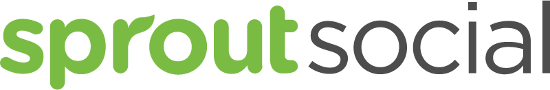 Sprout Social vector