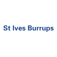 St Ives Burrups vector