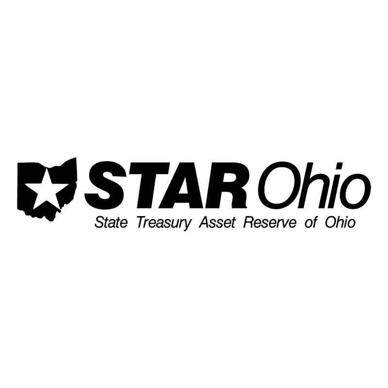 Star Ohio vector
