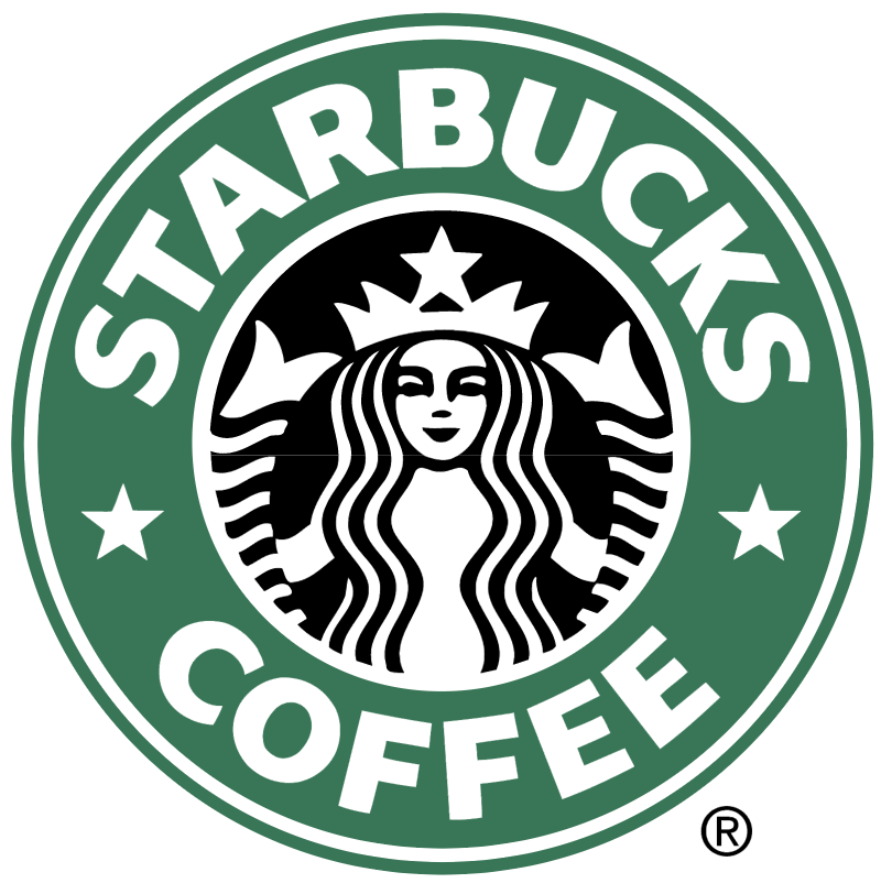 Starbucks Coffee vector