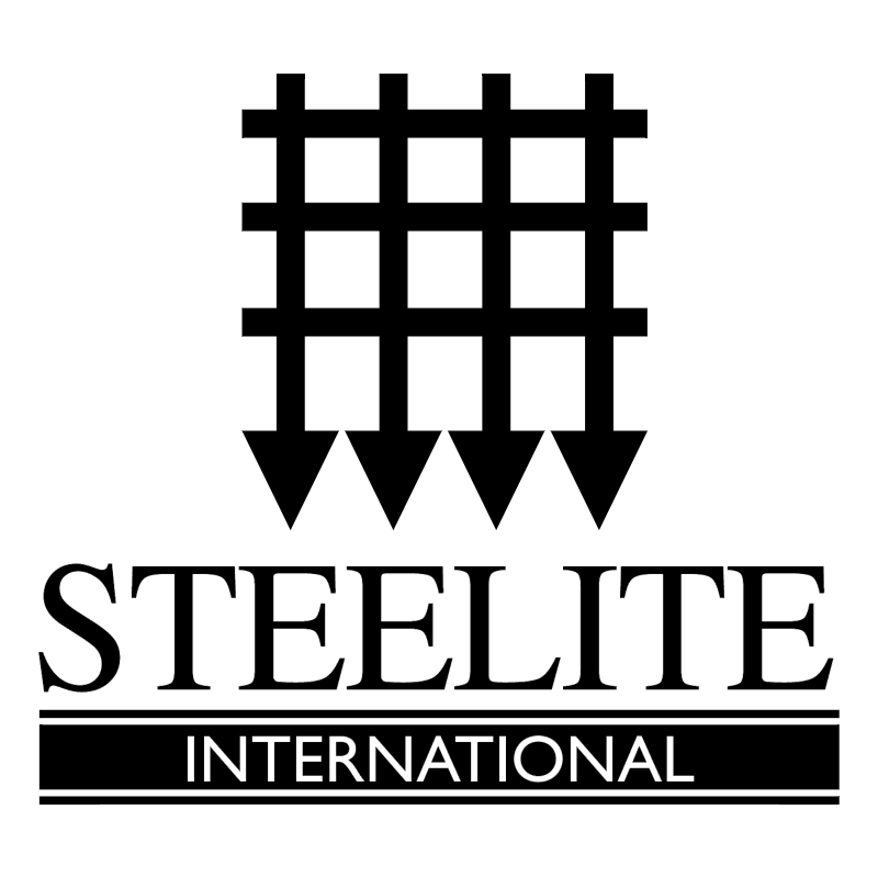 Steelite International vector
