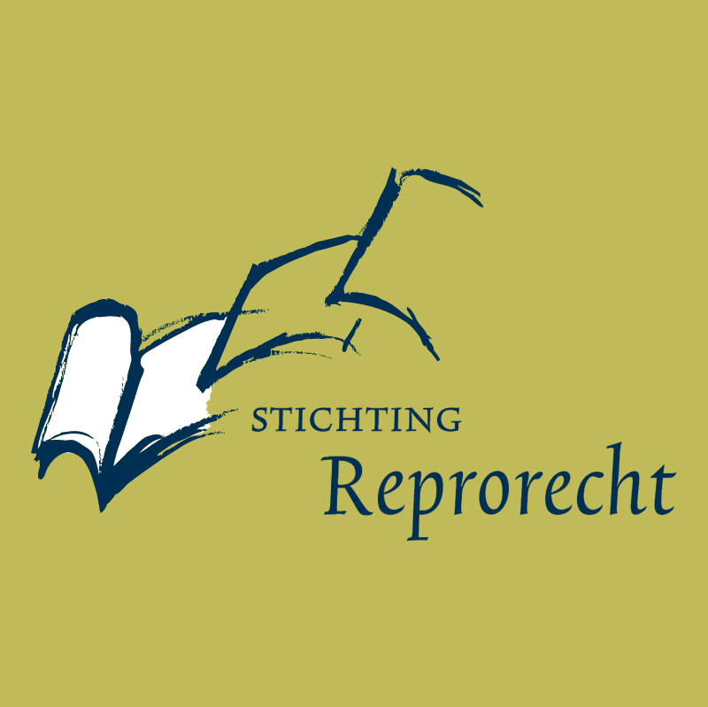 Stichting Reprorecht vector
