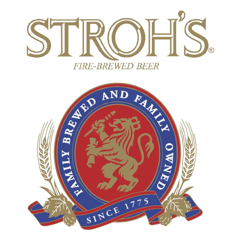 Stroh's vector