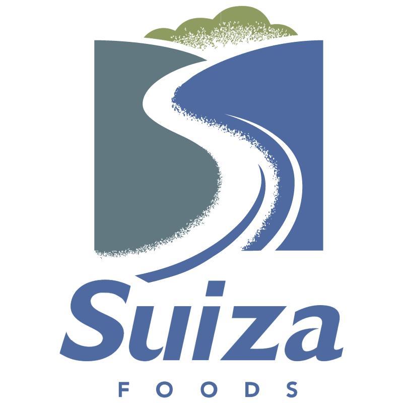 Suiza Foods vector