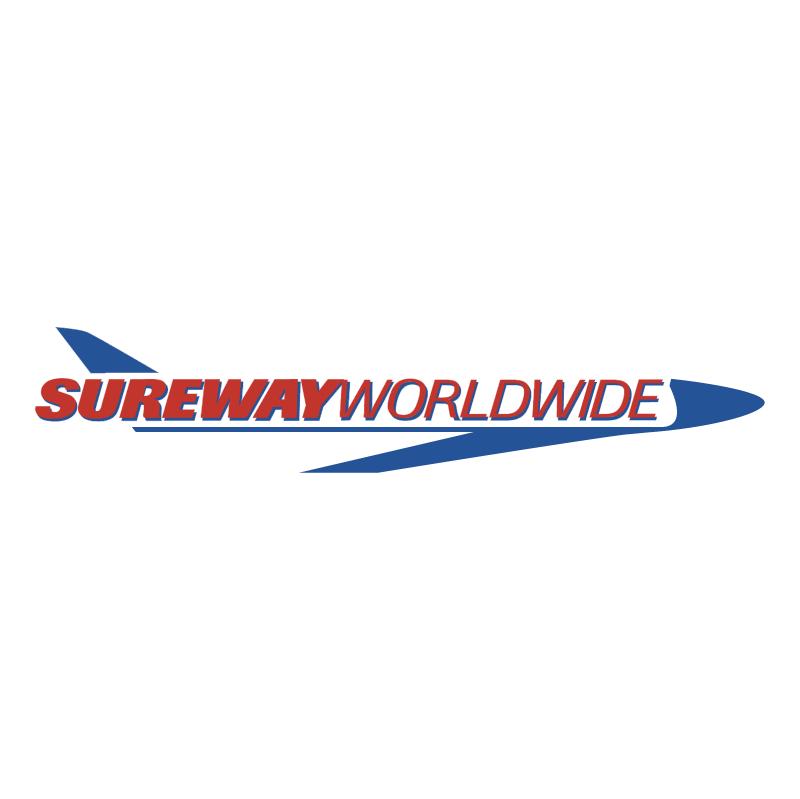 Sureway Worldwide vector