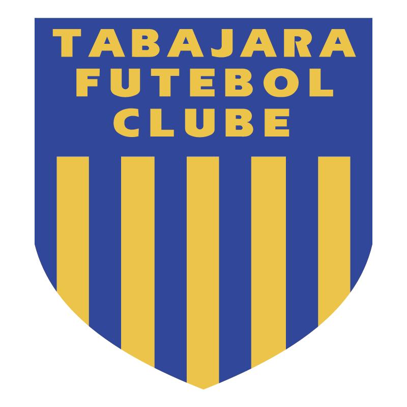 Tabajara Futebol Clube vector