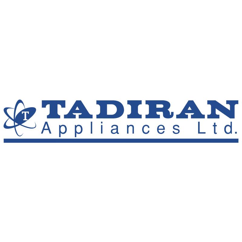 Tadiran Appliances vector