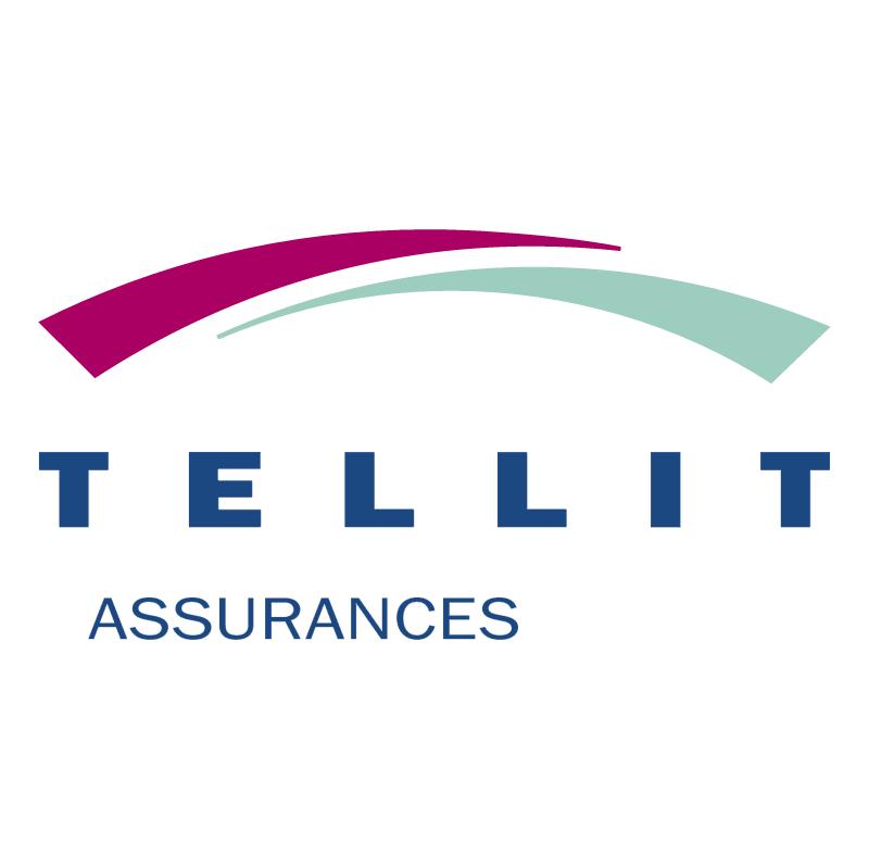 Tellit Assurances vector