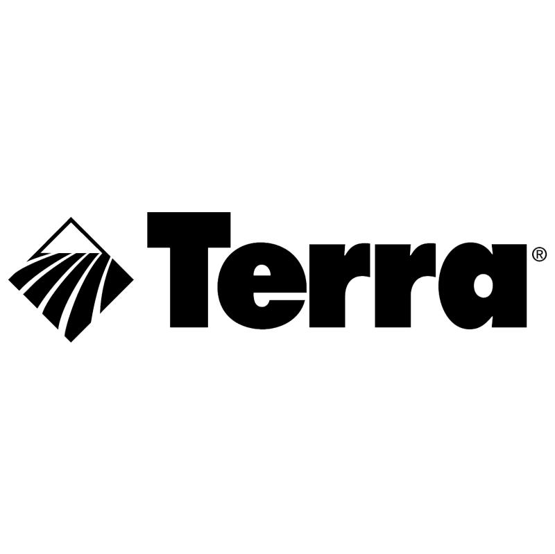 Terra1 vector