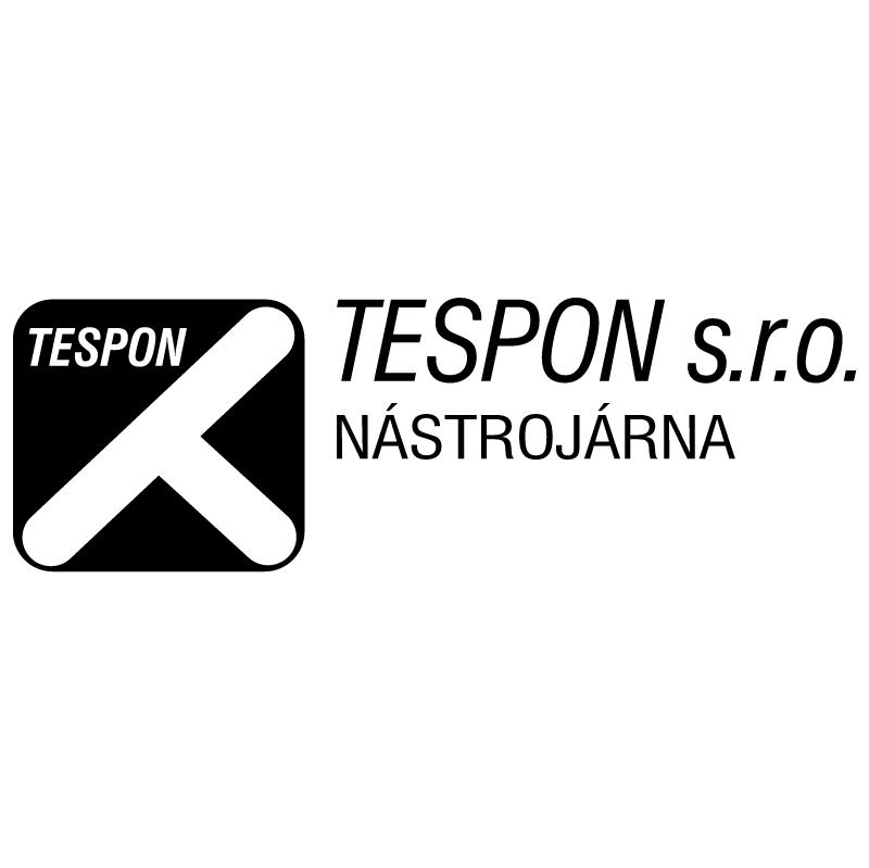 Tespon vector