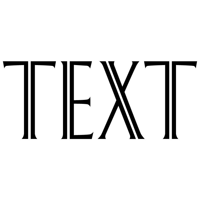 Text vector