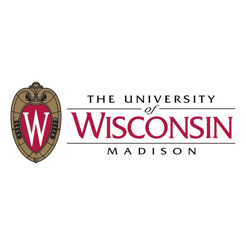 The University of Wisconsin Madison vector