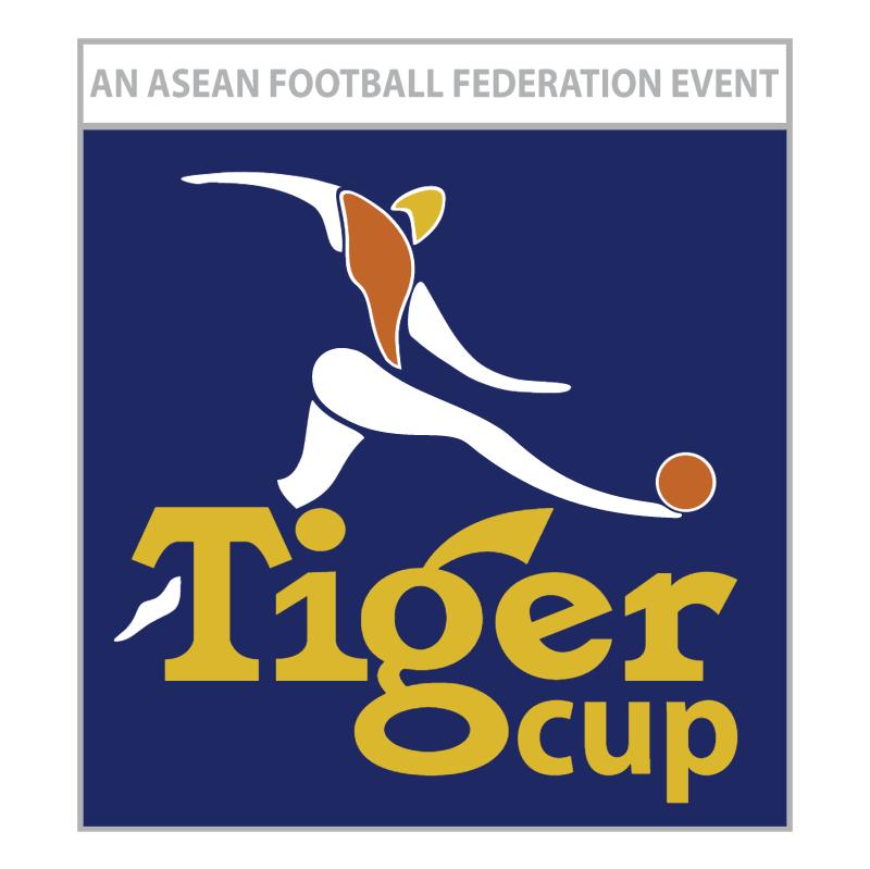 Tiger Cup 1998 vector