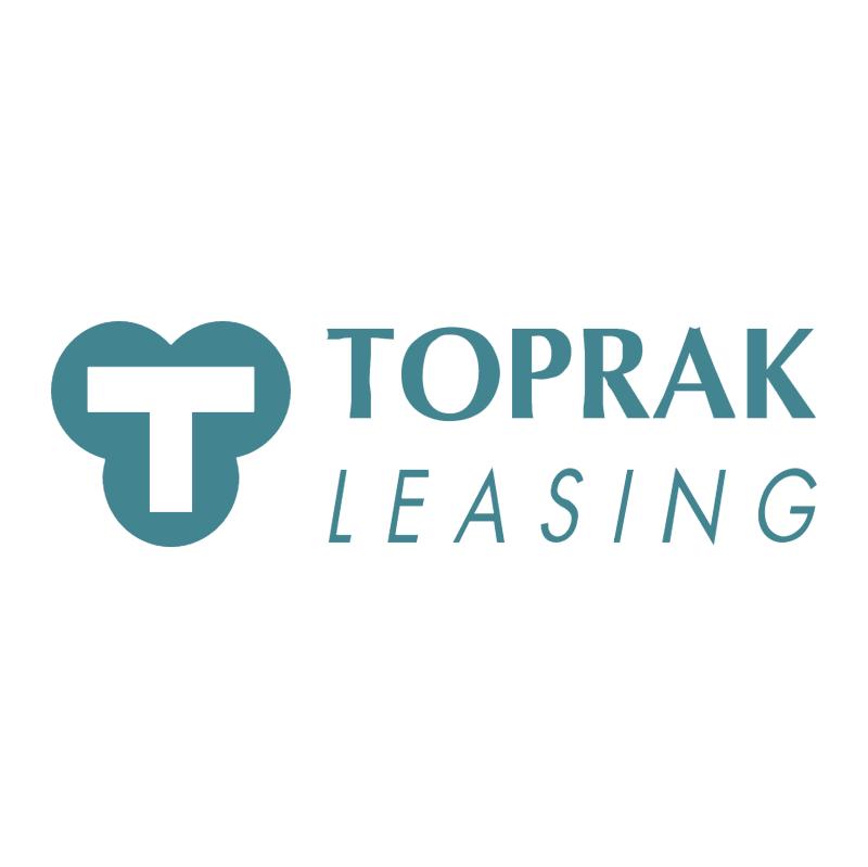 Toprak Leasing vector