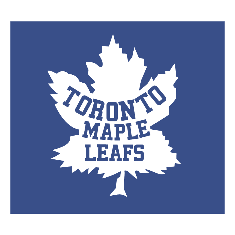 Toronto Maple Leafs vector logo