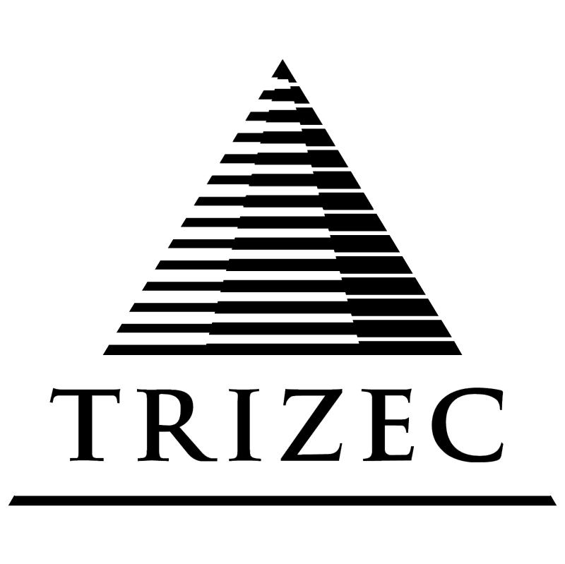 Trizec vector logo