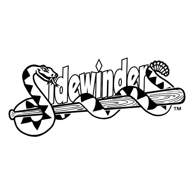 Tucson Sidewinders vector