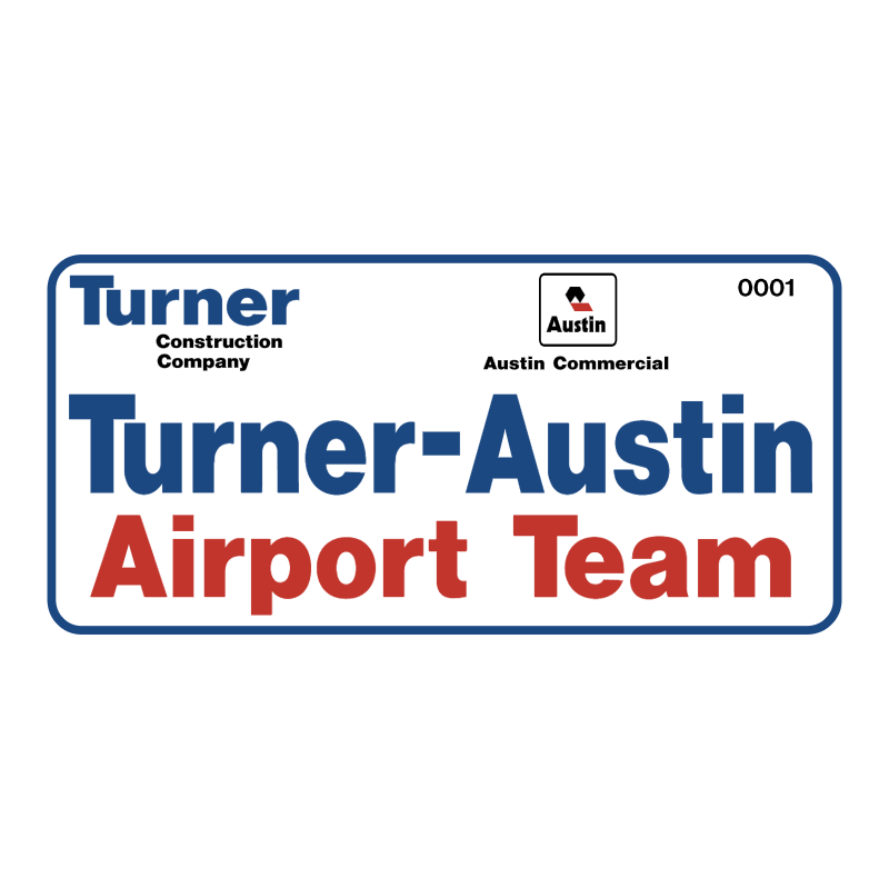 Turner Austin vector
