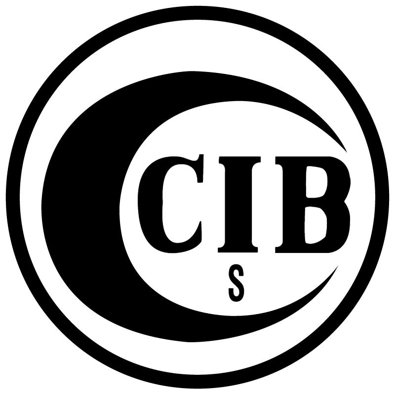 TUV CCIB vector logo