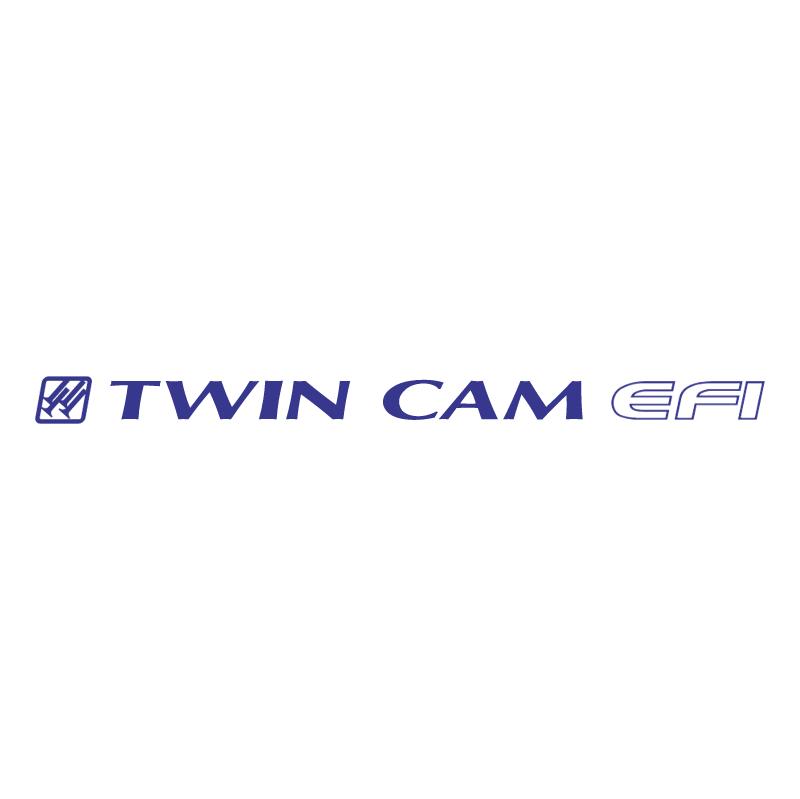 Twin Cam vector